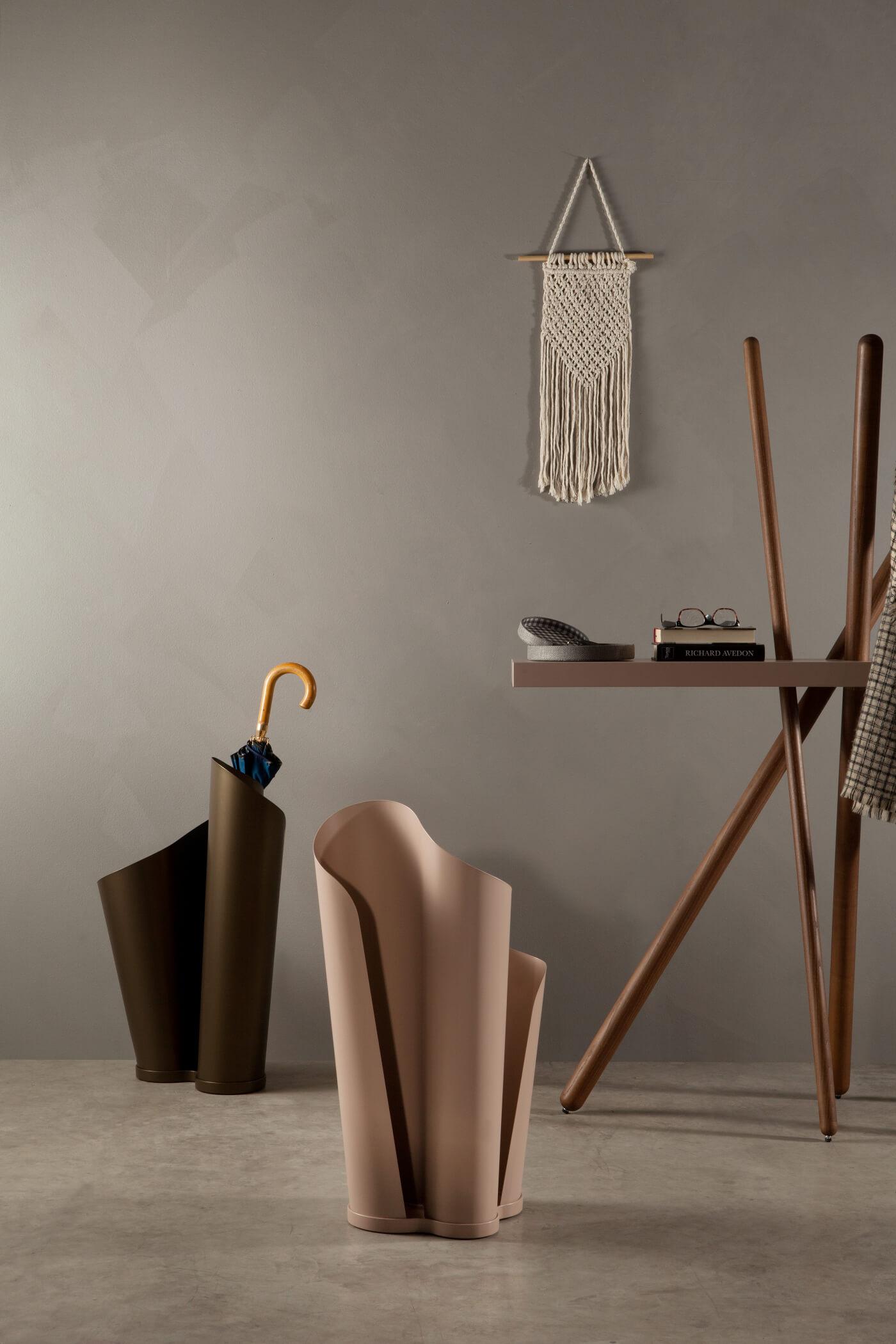 Portaombrelli di design Narciso Tonin Casa