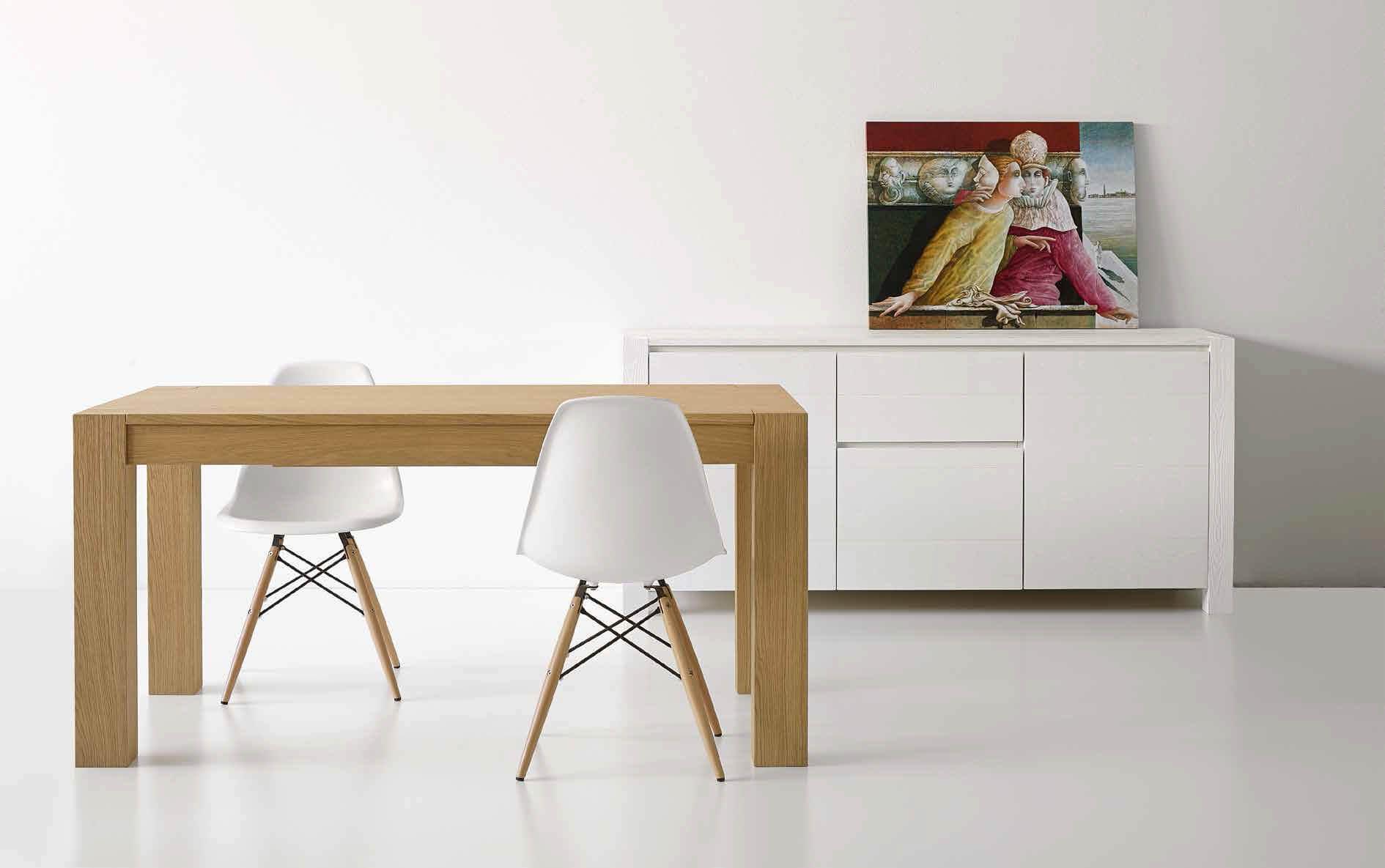 Sedia Moderna Dsw Eames Icona Del Design Dagli Anni 50