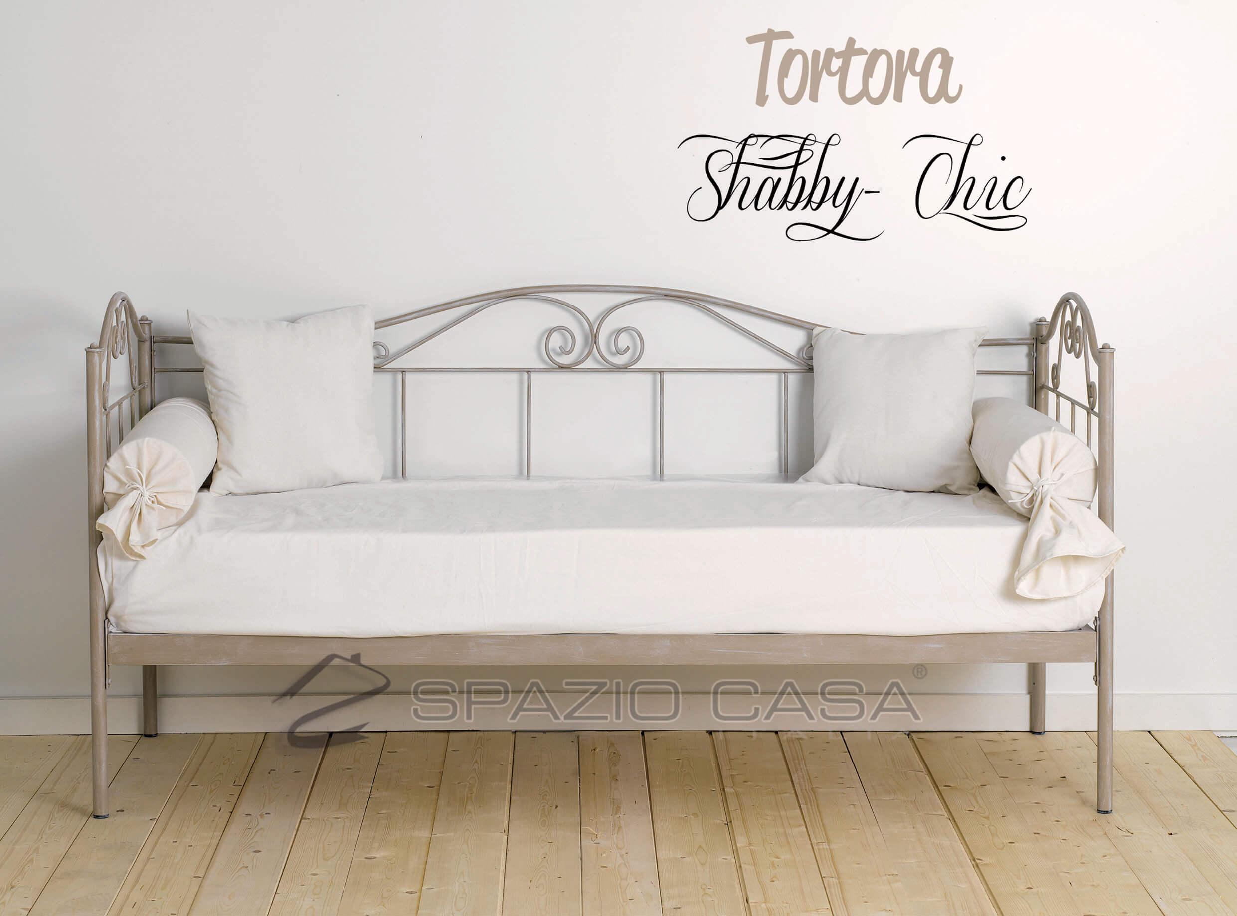 divano letto in ferro battuto lola On divano letto in ferro battuto