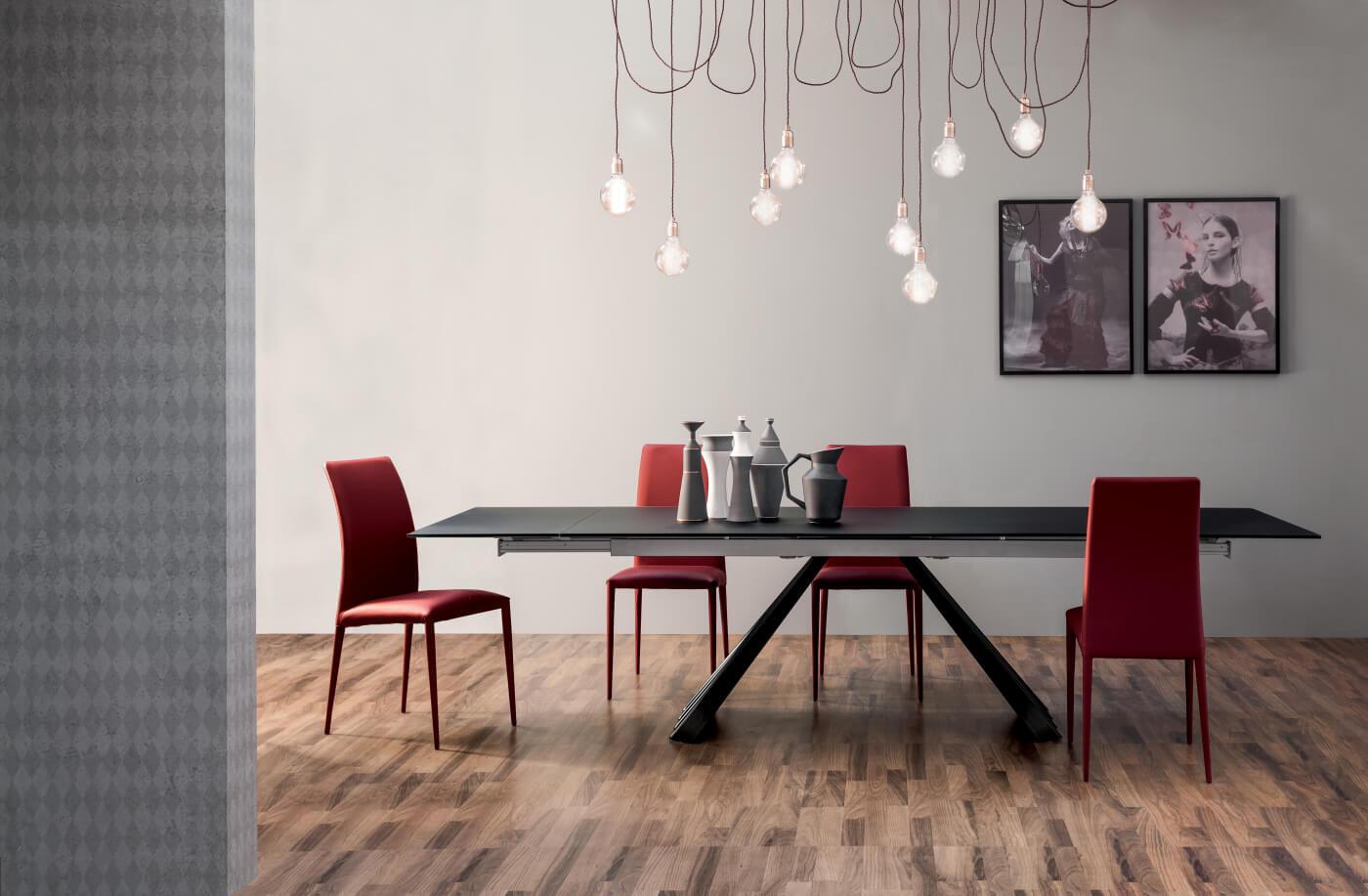 Plafoniere Soffitto Industrial : Lampada sospensione stile industrial oriani tonin casa
