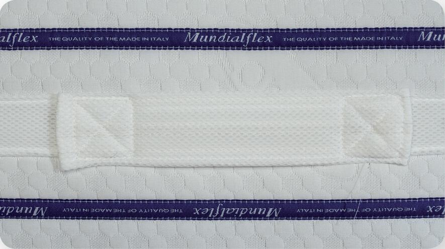 maniglie materasso