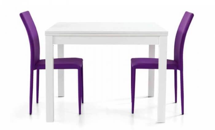 Sedie In Ecopelle Colorate.Sedie Classiche Moderne Di Design Scegli Il Tuo Stile